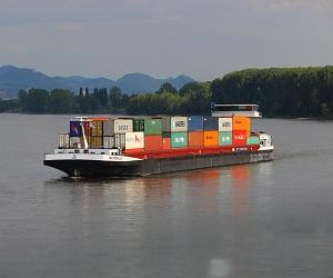 inland waterways