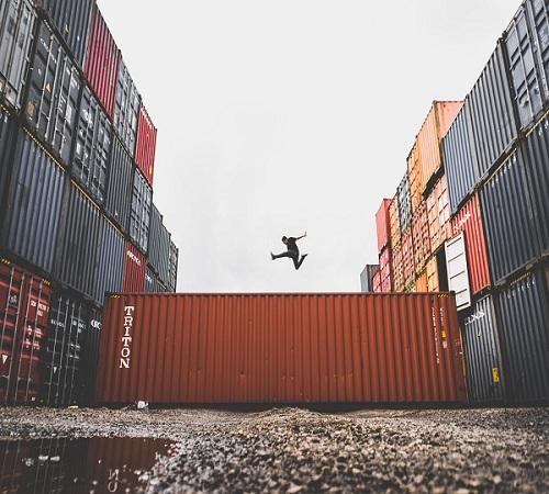 logistics benefits