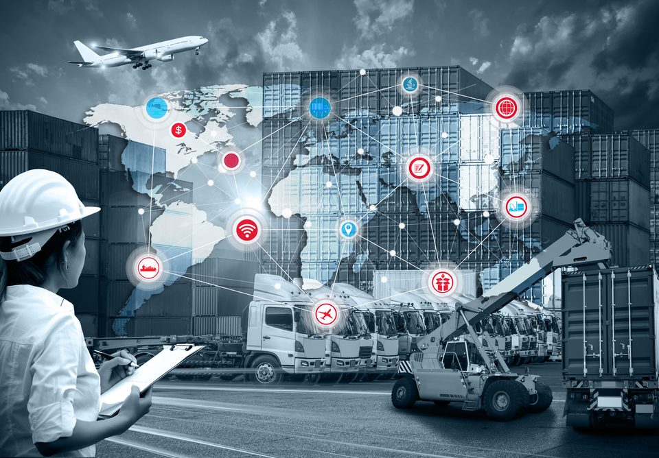 Global Logistics Trends to Watch Out For In 2020